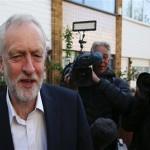 Jeremy Corbyn: Islam adalah Tentang Amal dan Perdamaian
