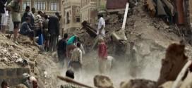 Serangan Terbaru Saudi Renggut Nyawa Tujuh Warga Sipil Yaman