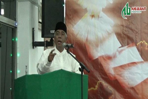 Dr. Muhsin Labib: Relevansi Revolusi Islam Iran dengan Bangsa Indonesia