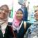 Hafizoh Asal Sumedang Juara II MHQ Internasional