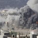 Amnesti Kecam Penjualan Senjata ke Koalisi Saudi dalam Perang Yaman