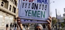 Riset HAM: Prancis Terlibat Kejahatan Perang Saudi di Yaman