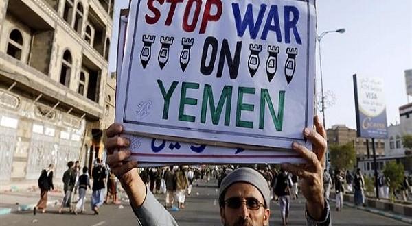 Agresi Saudi Sebabkan Jutaan Rakyat Yaman Kelaparan