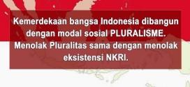Pluralisme sebagai Pondasi Bangsa Indonesia