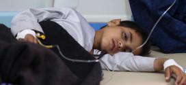 Unicef: Kolera akan Kembali Serang Anak-anak Yaman