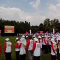 National Youth Camp Pandu Ahlulbait di Taman Wisata Mekarsari, Cileungsi, Jawa Barat, 21-23 Juni 2013