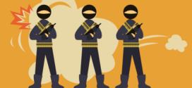 Dunia Pendidikan Terpapar Radikalisme