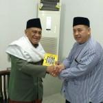 Imam Besar Masjid Raya Al-Fatah Ambon Menerima Kunjungan Silaturahmi Ketua Umum Ahlulbait Indonesia