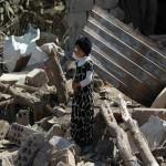 10 Warga Yaman Korban Baru Serangan Saudi ke Sanaa