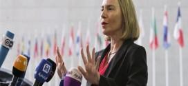 Eropa: Kesepakatan Nuklir Iran Harus Dipertahankan