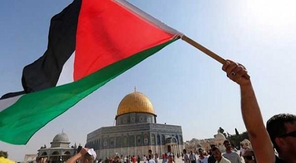 Palestina akan Terus Lawan Upaya AS Pindahkan Kedutaan ke Yerusalem