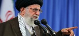 Sayid Ali Khamenei: Serangan Barat ke Suriah adalah Kejahatan
