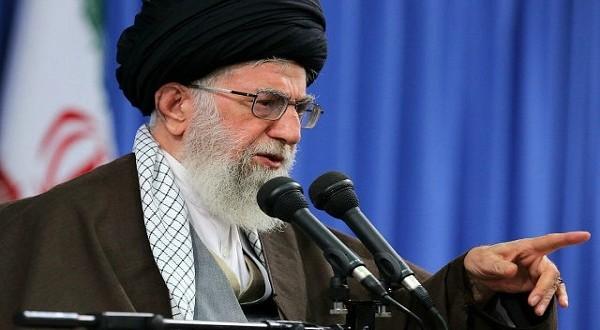 Sindir Pangeran Saudi, Ayatollah Khamenei: Berunding dengan Israel itu Salah Besar