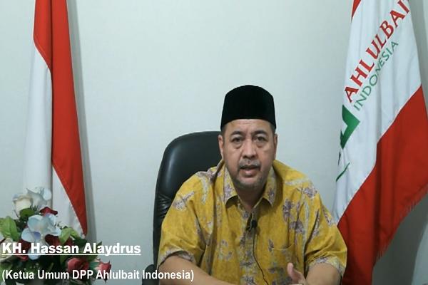 Video - Pernyataan DPP ABI Menyikapi Perkembangan Politik Terkini