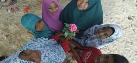 Pantai Bondo, Saksi Bahagia Peringatan Milad Imam Ali di Jepara