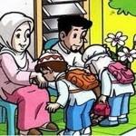 Berbakti kepada Kedua Orangtua
