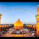 Biografi Singkat Imam Husein a.s