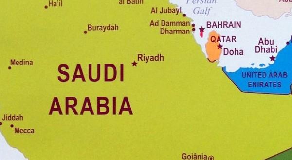 Saudi Bangun Kanal, Qatar Terancam Jadi 'Sebuah Pulau'