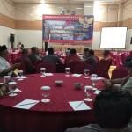 Peran DPW ABI Jawa Tengah dalam Membangun Hubungan Eksternal