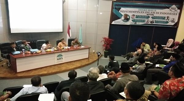 Seminar Kepemimpinan dalam Perspektif Islam