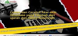 Dukung Presiden Tumpas Teroris hingga Akarnya