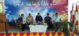 Dr. Muhsin Labib: Toleransi Bukan Hanya Sikap Pragmatis Tapi Kesadaran Teologis