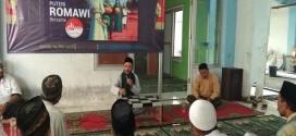 Memperingati Milad Imam Mahdi Bersama Pengungsi Sampang