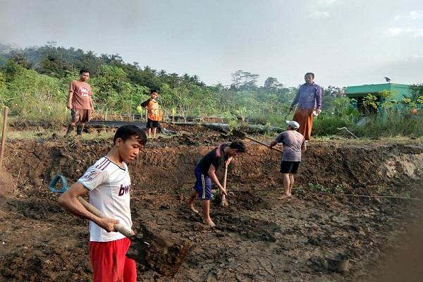 Upaya Kader ABI Jawa Tengah Mewujudkan Komitmen Hasil Monitoring dan Evaluasi