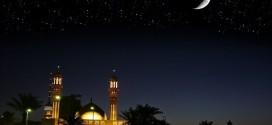 Menampung Rahmat Allah di Bulan Suci Ramadan