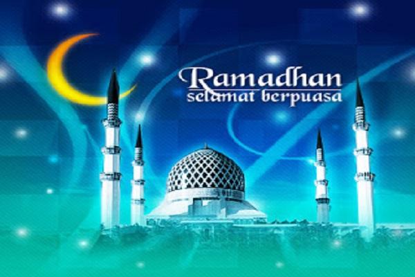 Raih Kemuliaan di Bulan Ramadan