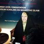 Wapres Iran Bantah Ada Konflik Sunni-Syiah di Negaranya