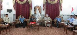 Majma' Fikih Irak: Islam Seharusnya Menyatukan Berbagai Mazhab Seperti Sunni dan Syiah