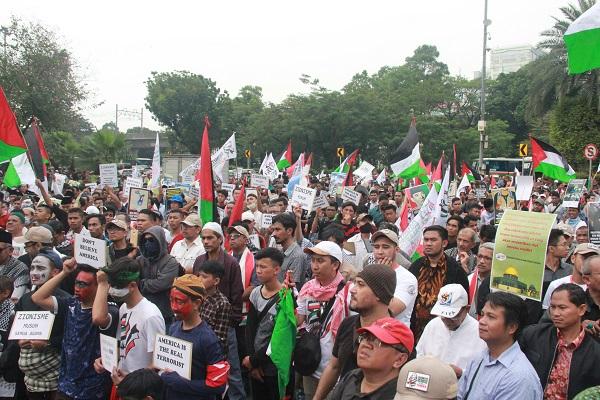 Hari Al-Quds Internasional (10)