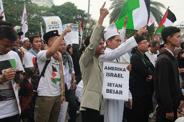 Hari Al-Quds Internasional (16)