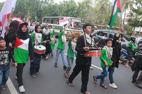 Hari Al-Quds Internasional (17)