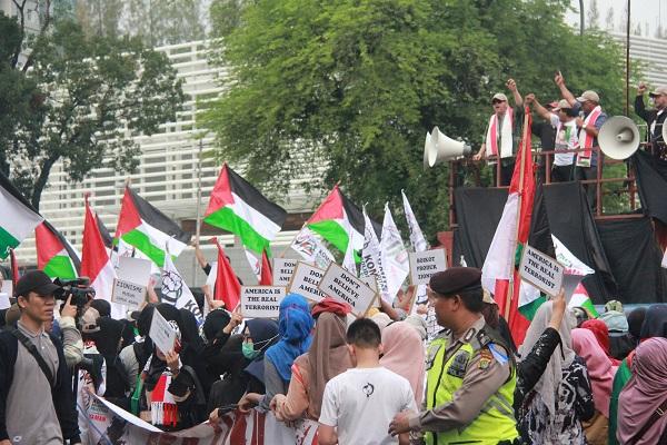 Hari Al-Quds Internasional (2)
