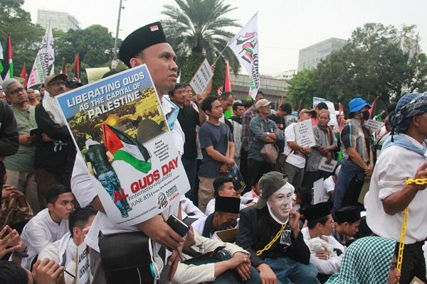 Hari Al-Quds Internasional (20)