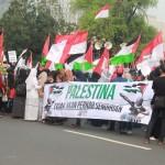 Hari Al-Quds Internasional, Jakarta 2018
