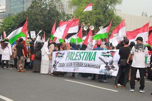 Hari Al-Quds Internasional (3)