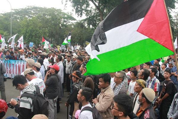 Hari Al-Quds Internasional (5)