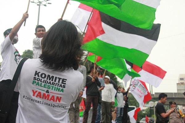 Hari Al-Quds Internasional (6)