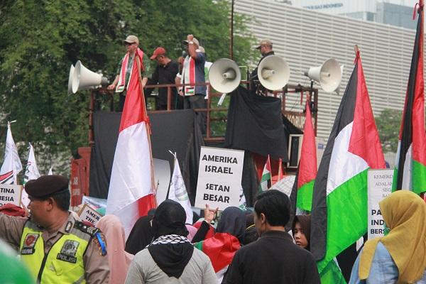 Hari Al-Quds Internasional (8)