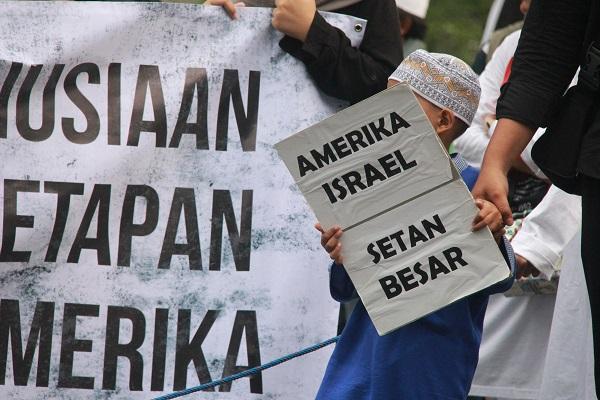 Hari Al-Quds Internasional (9)