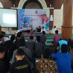 Islam Nusantara Diyakini Mampu Membendung Gerakan Khilafah Perongrong NKRI