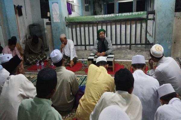 Harapan Pengungsi Syiah Sampang pada Gubernur Jatim Terpilih