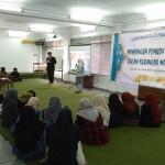 Membangun Pemuda Masa Depan, Pandu ABI Selenggarakan Pesantren Kilat di Bulan Ramadan