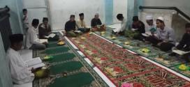 Tadarus Al-Quran di Bulan Ramadan ke-6 Pengungsi Sampang