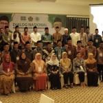 Pesan ABI Jawa Timur dalam Dialog Nasional Keagamaan dan Kebangsaan di Surabaya