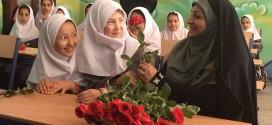 Mengajarkan Anak Bersikap Toleran