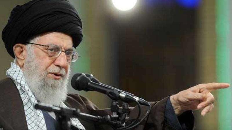 Ayatullah Khamenei: Yahudisasi Palestina Adalah Mimpi Kosong